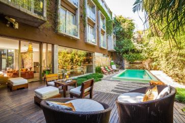 onde ficar em Buenos Aires - Mine Hotel