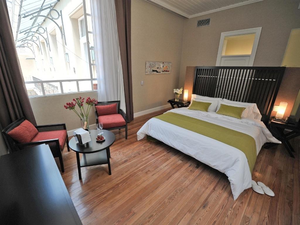 onde ficar em Buenos Aires - hotéis