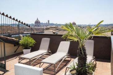 Onde ficar em Florença - Hostel Plus Florence