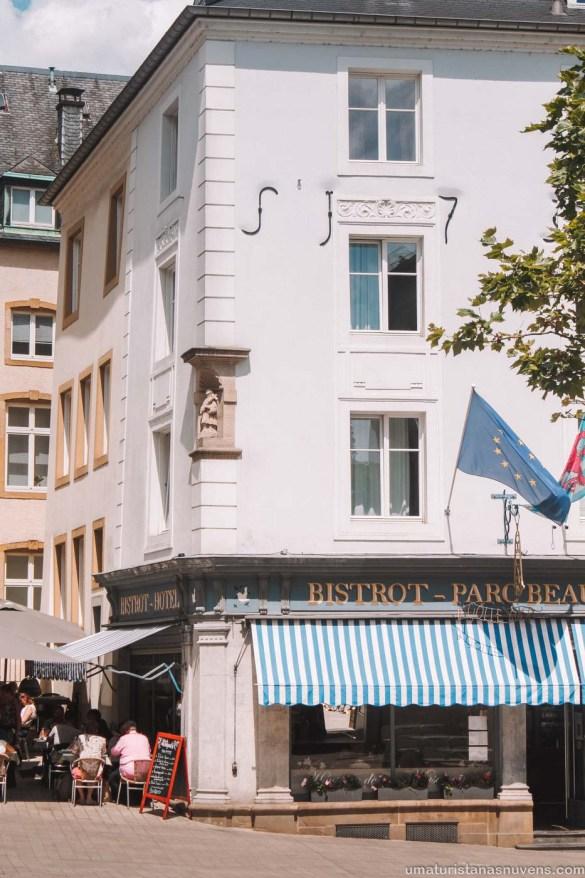 O melhor de Luxemburgo em 1 dia - o que fazer