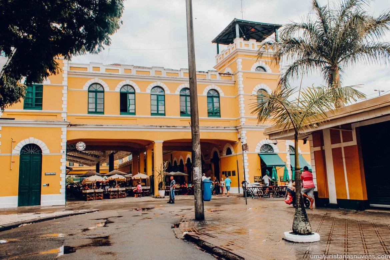O que fazer em Florianópolis em 7 dias - roteiro - Mercado Público