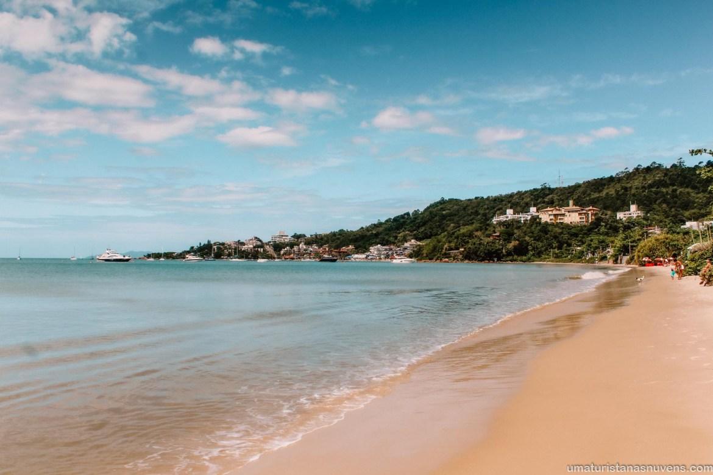 O que fazer em Florianópolis em 7 dias - Jurerê Internacional
