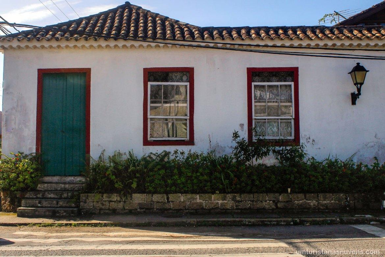 Florianópolis - bairro histórico
