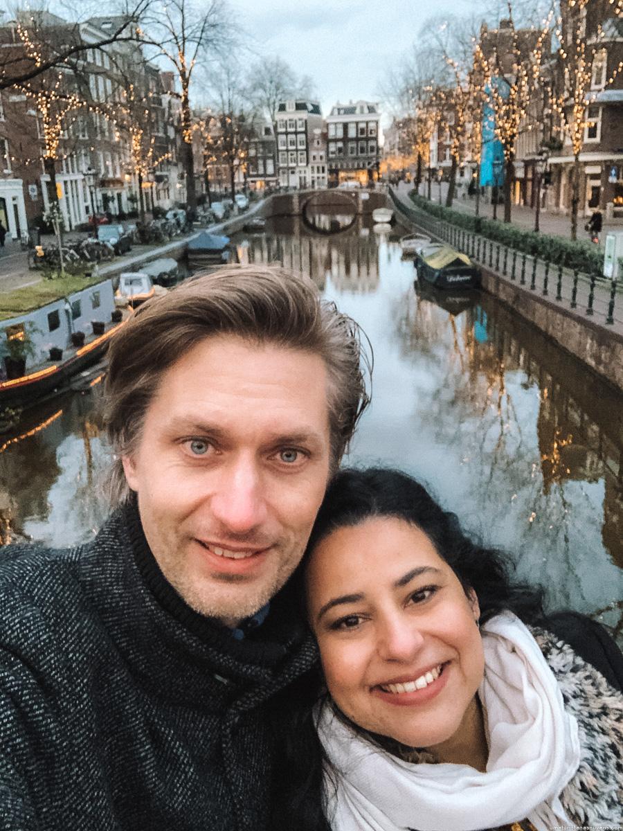 por que me mudei para a Holanda - Amsterdam