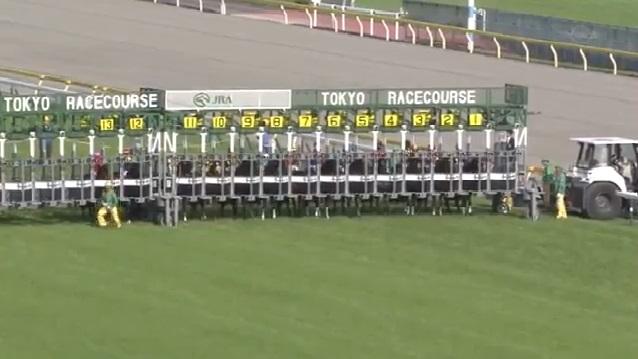 【競馬】カーネギーダイアン