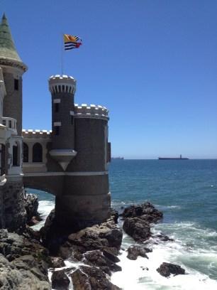 Castillo Wulf
