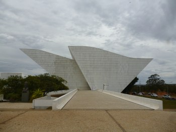 Panteão Tancredo Neves