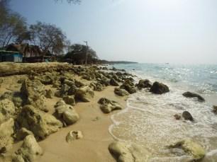 Playa Branca