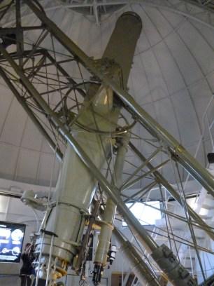 Telescópio Flamsteed House