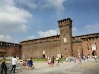 Castello Sforezco