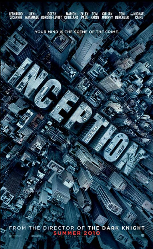 Inception, quando il parassita più resistente è un'idea