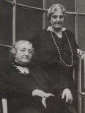 Claribel & Etta Cone