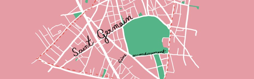 The best startup is actually in Saint Germain, Paris