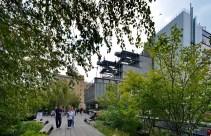 Highline e Whitney