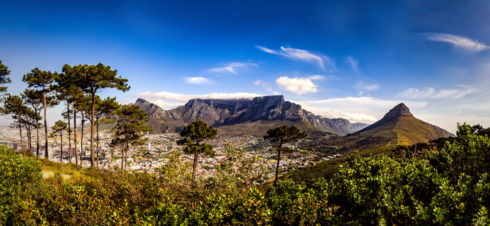 Another paradise - Capetown