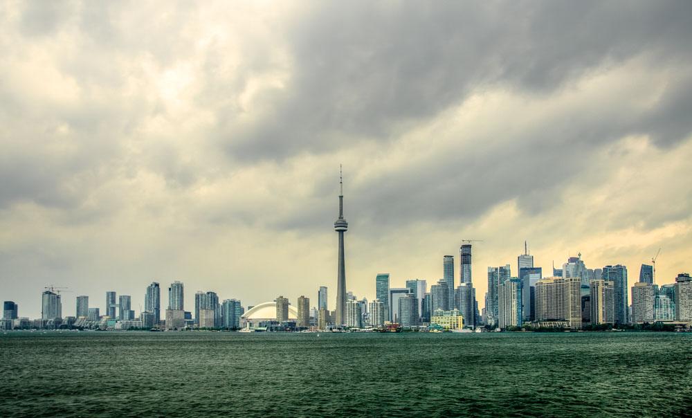 Toronto & Niagara Falls