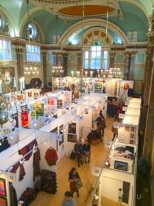Parallax Art Fair London