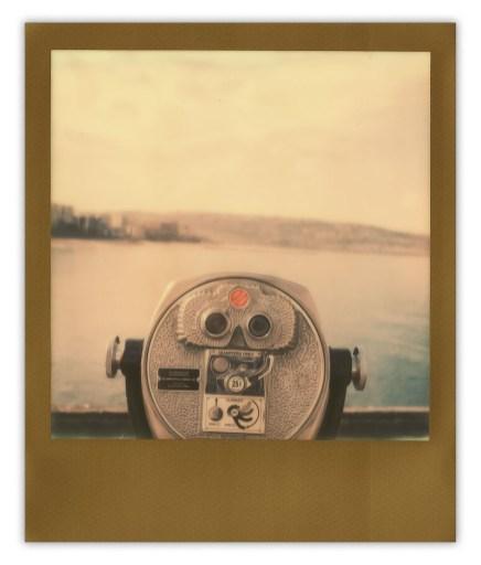 Polaroid isn't dead