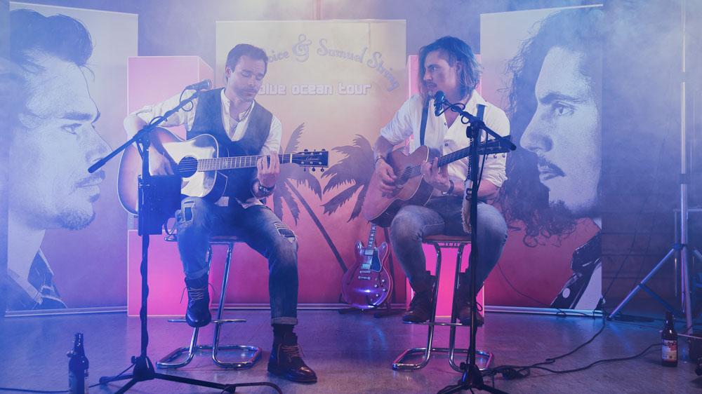 Humberto & Umberto