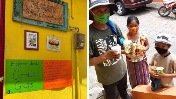Cafe-Macuy-brinda-comida-gratis-a-pobladores-de-Isla-Flores-Peten-885x500