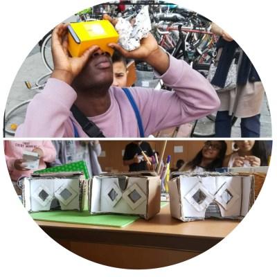Nachhaltigkeit erleben mit VR