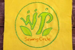 Weinland Park Sewing Circle