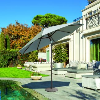 Galtech 737 outdoor patio umbrella