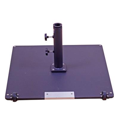 Galtech Wheels base 95 lbs