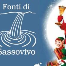 Babbo Natale a Sassovivo