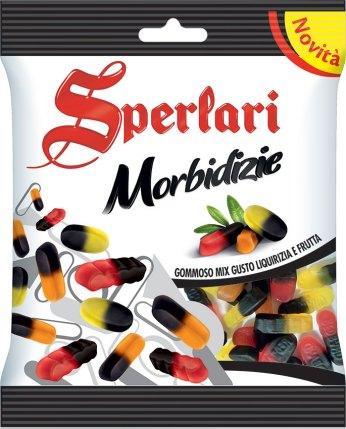 Sperlari Morbidizie