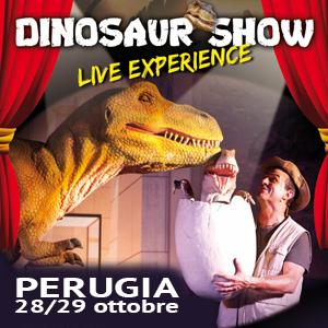 """dinosaurshow"""