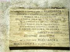 Mucciafora, Poggiodomo, Vanerina