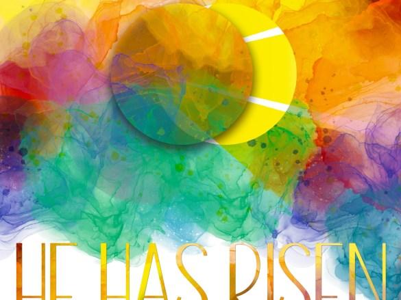 Easter Sunday Order of Worship