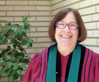 Image of Reverend Lynn Westover