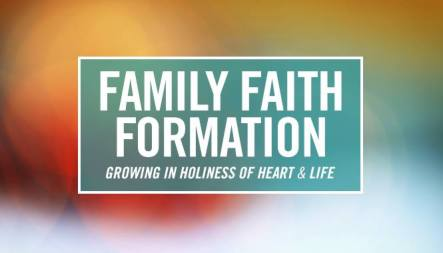 Family Faith Formation