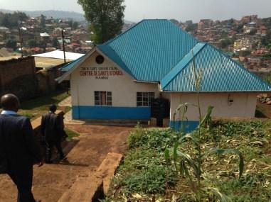 UMC Clinic Bukavu lo-0786