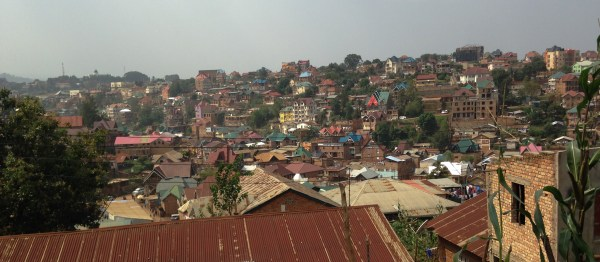 UMC Clinic Bukavu lo-0806