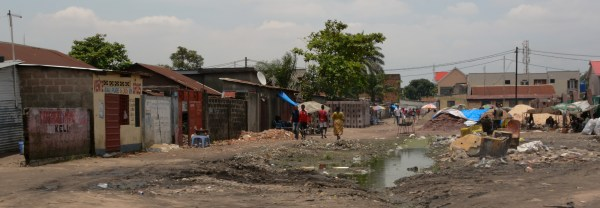 Lingwala school Kinshasa LO-4242