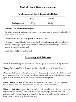 August Monthly Mouthful_ Diabetes 2