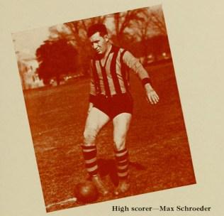 Max Schroeder, 1941