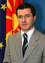 Defense Minister reaffirms Macedonia's readiness for NATO