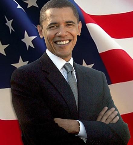 UMD Congratulates President-elect Obama