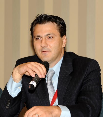 UMD Board Elects Stojan Nikolov as New Chairman