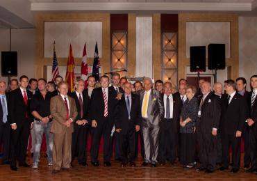 UMD Launches New Program: Macedonian Companions
