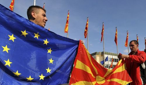 UMD Criticizes European Commission Over Omission of Macedonian in Progress Report