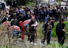 UMD Mourns The Murder Of Five Innocent Macedonians