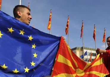 UMD: EU Continues To Send Mixed Signals On Macedonia