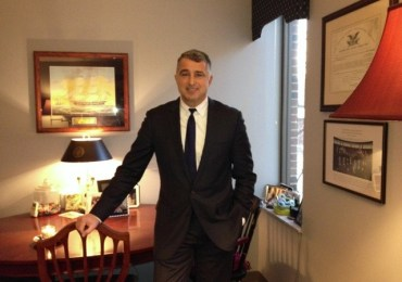 Macedonian Lawyer Thomas N. Taneff Named a 2013 Ohio Super Lawyer and Columbus Top 50