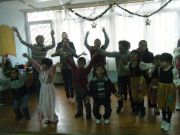 Macedonian Diaspora Helps Orphans During Holiday Season