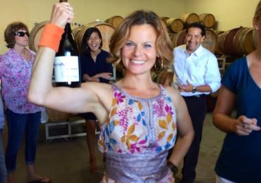 Winemaker Sonja Magdevski to Emcee UMD's 10th Anniversary Gala in Washington, D.C.